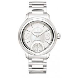 Bertolucci Giro Watch 1143.55.41.11M