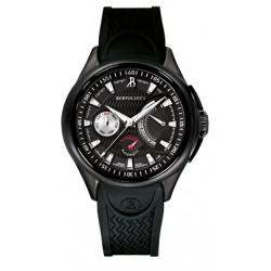 Bertolucci Forza Power Reserve Watch 1354.51.42.101D7.901
