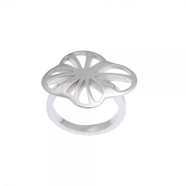 Silver Ring Cacharel CAR053