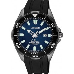Watch Eco Drive Promaster Diver Titanium BN0205-10L