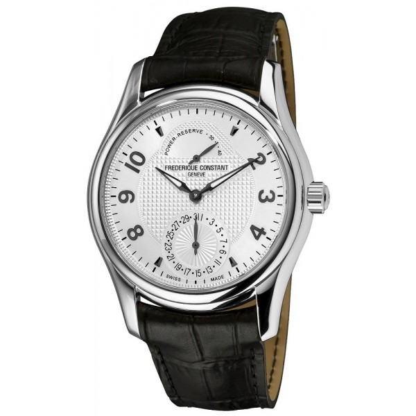 Frederique Constant Runabout Manufacture FC-720RM6B6 GENT'S WATCHES
