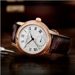 Frederique Constant - Live your Passion