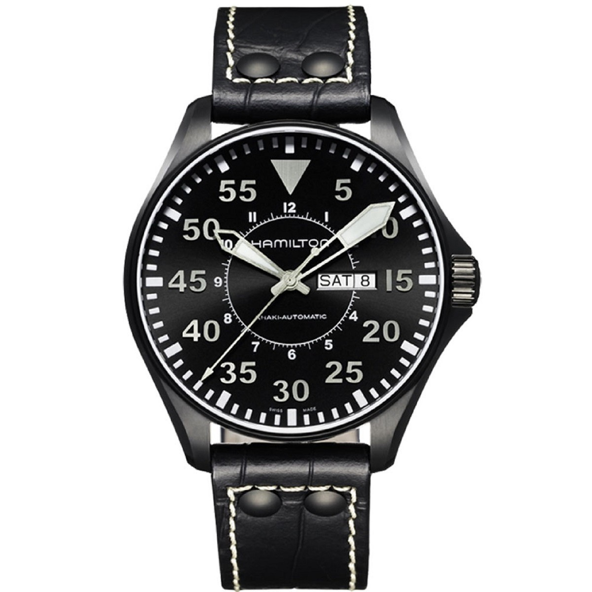 Hamilton Watch H64785835