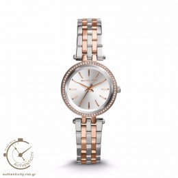 Γυναικεια Κοσμηματα Ρολόι Michael Kors Darci Mini MK3298 ΡΟΛΟΓΙΑ 6de1817f6a3