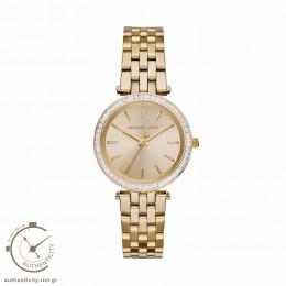 Γυναικεια Κοσμηματα Ρολόι Michael Kors Darci Mini MK3365 ΡΟΛΟΓΙΑ 80c90b9400a