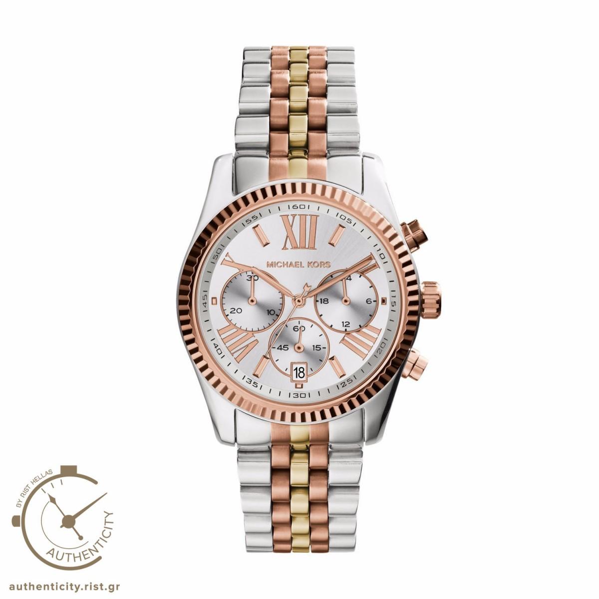 263b9b2c442 Ρολόι Michael Kors Lexington MK5735