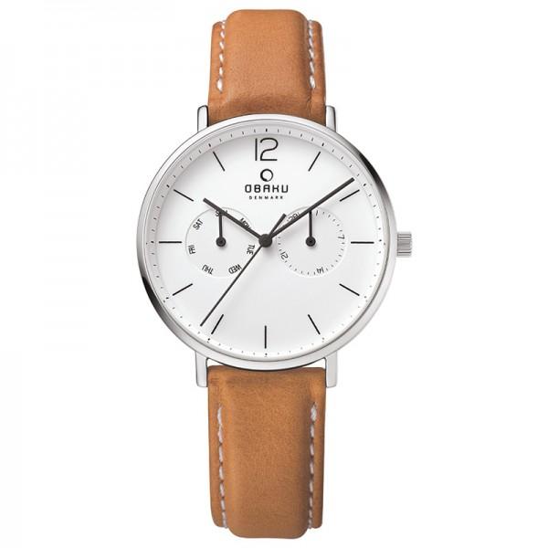 Watch Flod Cognac V182GMCWRZ WATCHES