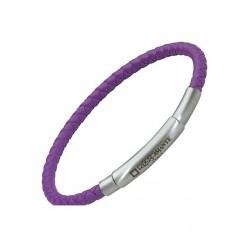 UBR01VI Gents' Bracelet JEWELLERY
