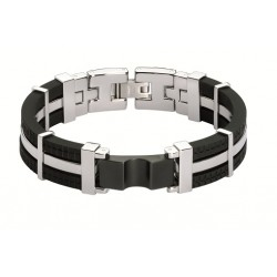 UBR053MT Gents' Bracelet JEWELLERY