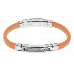 UBR05AR Gents' Bracelet JEWELLERY