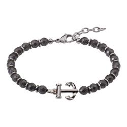UBR061NE Gents' Bracelet JEWELLERY
