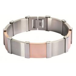 UBR067NA Gents' Bracelet JEWELLERY