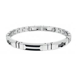 UBR073NE Gents' Bracelet JEWELLERY