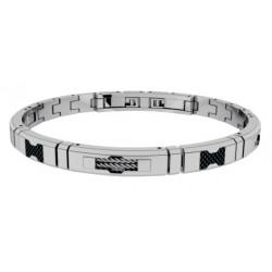 UBR075LR Gents' Bracelet JEWELLERY