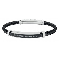 UBR081LR Gents' Bracelet JEWELLERY