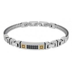 UBR084LM Gents' Bracelet JEWELLERY