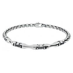 UBR089LR Gents' Bracelet JEWELLERY