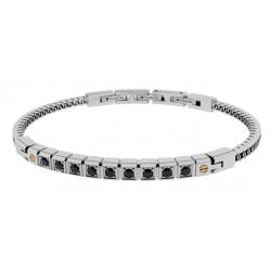 UBR090LM Gents' Bracelet JEWELLERY