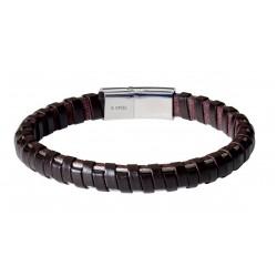 UBR098MA Gents' Bracelet JEWELLERY