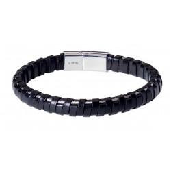 UBR098NE Gents' Bracelet JEWELLERY