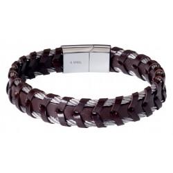 UBR099MA Gents' Bracelet JEWELLERY