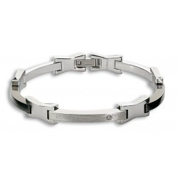 UBR103OA Gents' Bracelet JEWELLERY