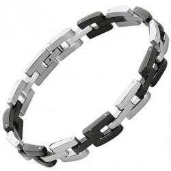 UBR106OG Gents' Bracelet JEWELLERY
