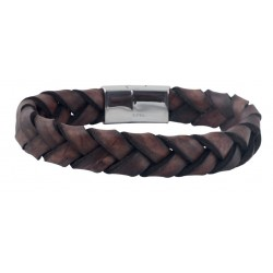 UBR107ME Gents' Bracelet JEWELLERY