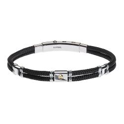 UBR122NE Gents' Bracelet JEWELLERY