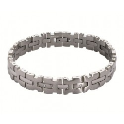 UBR159IT Gents' Bracelet JEWELLERY