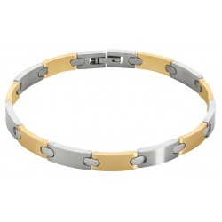 UBR160IT Gents' Bracelet JEWELLERY