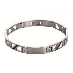 UBR164IT Gents' Bracelet JEWELLERY
