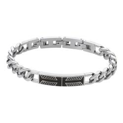 UBR354FG Gents' Bracelet JEWELLERY