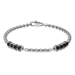 UBR385GM Gents' Bracelet JEWELLERY