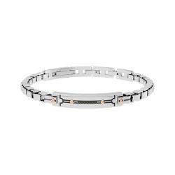 Rosso Amante Men's Bracelet UBR503AR