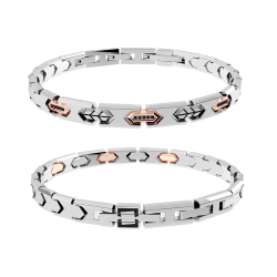 Rosso Amante Men's Bracelet UBR511AR
