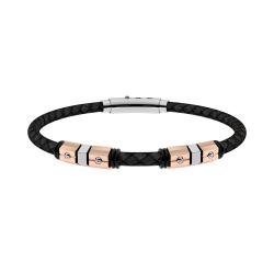 Rosso Amante Men's Bracelet UBR513AR