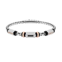 Rosso Amante Men's Bracelet UBR516AR