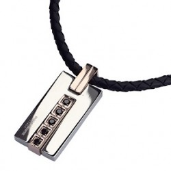 UCN269WE Gents' Pendant JEWELLERY