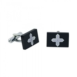 Rosso Amante Cufflinks UGE045OW GIFTING