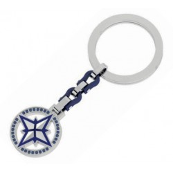 Rosso Amante Keychain UPC028BL