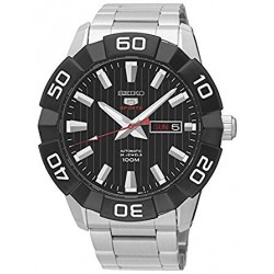 Watch 5 Sports Automatic SRPA55K1 WATCHES
