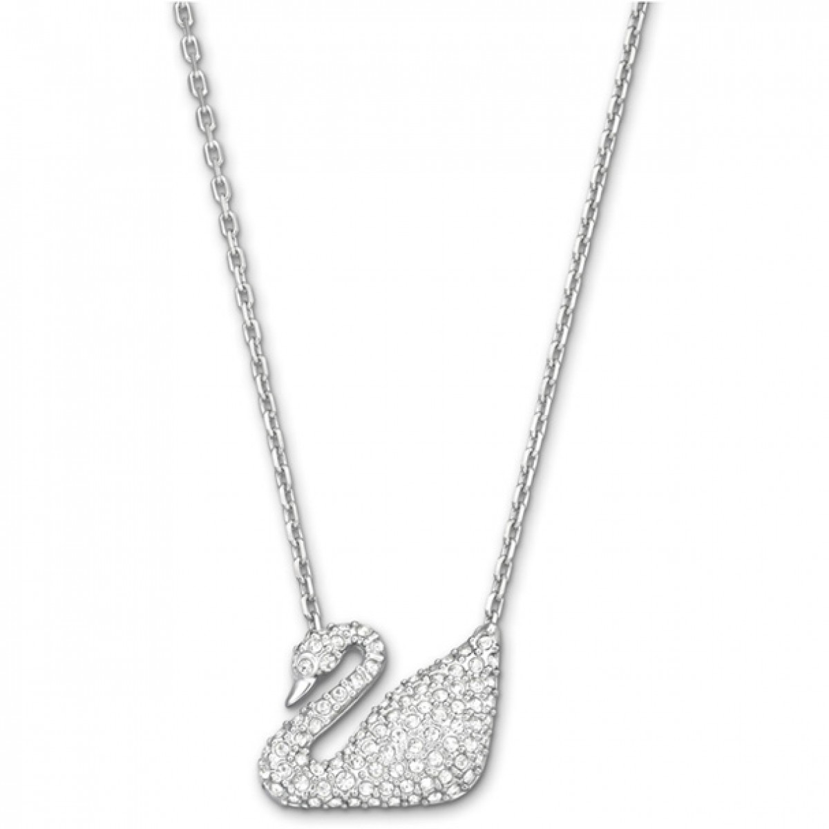 Γυναικεια Κοσμηματα Κολιέ Swarovski Swan 5007735 85183a89352
