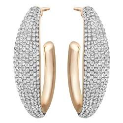 Earrings Circlet Large Hoop Pierced 5153435 ΓΥΝΑΙΚΕΙΑ