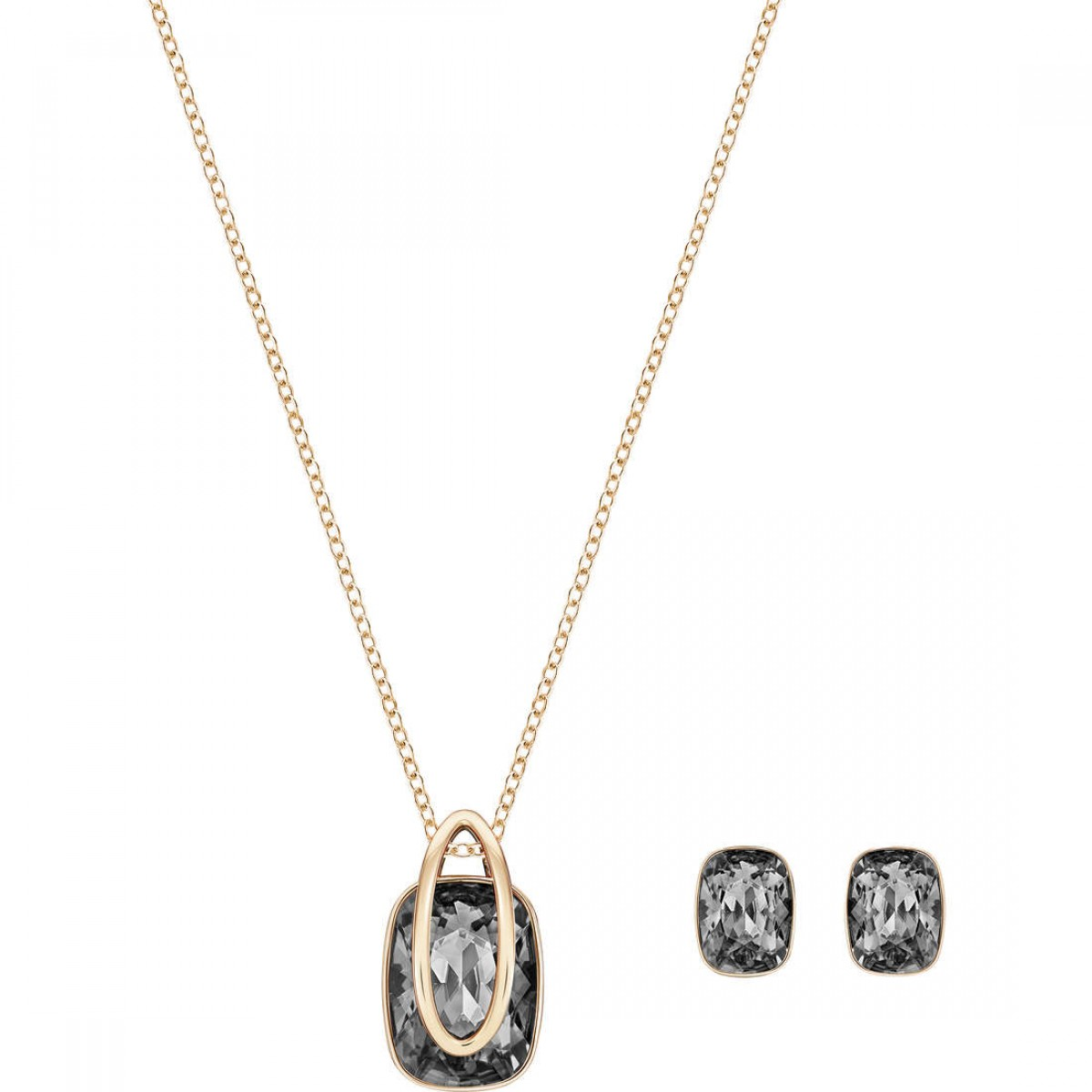 Necklace - Earrings Holding Set 5345166 ΓΥΝΑΙΚΕΙΑ ac22b3ab7