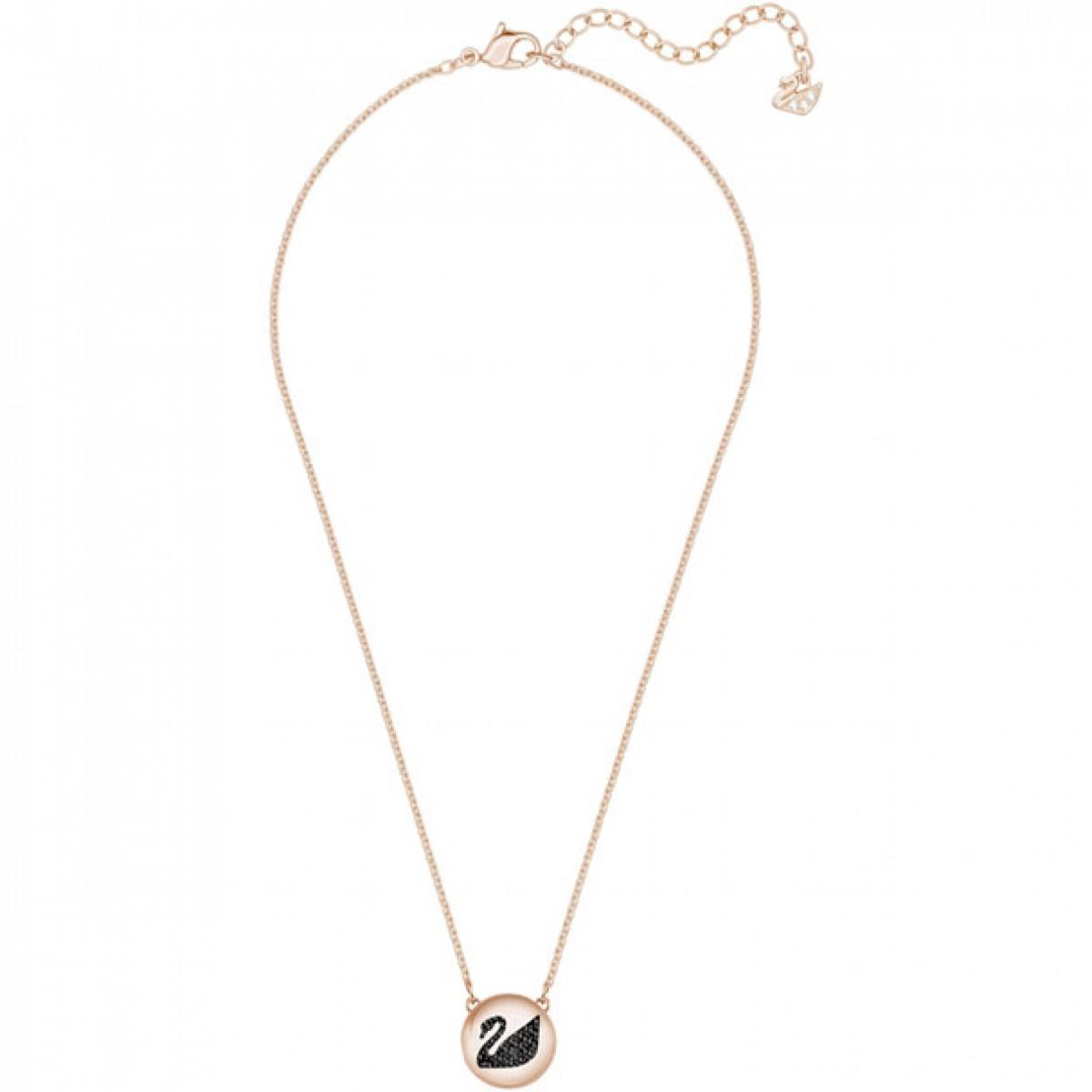 Γυναικεια Κοσμηματα Κολιέ Swarovski Swan 5382446 8b09de67985