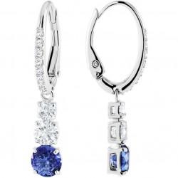 Earrings Attract Trilogy Round Pierced 5416154 ΓΥΝΑΙΚΕΙΑ