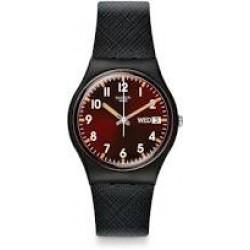 Swatch GB753 SIR RED