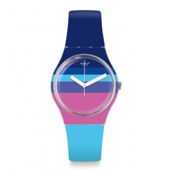 Swatch GE260 AZUL HEURE