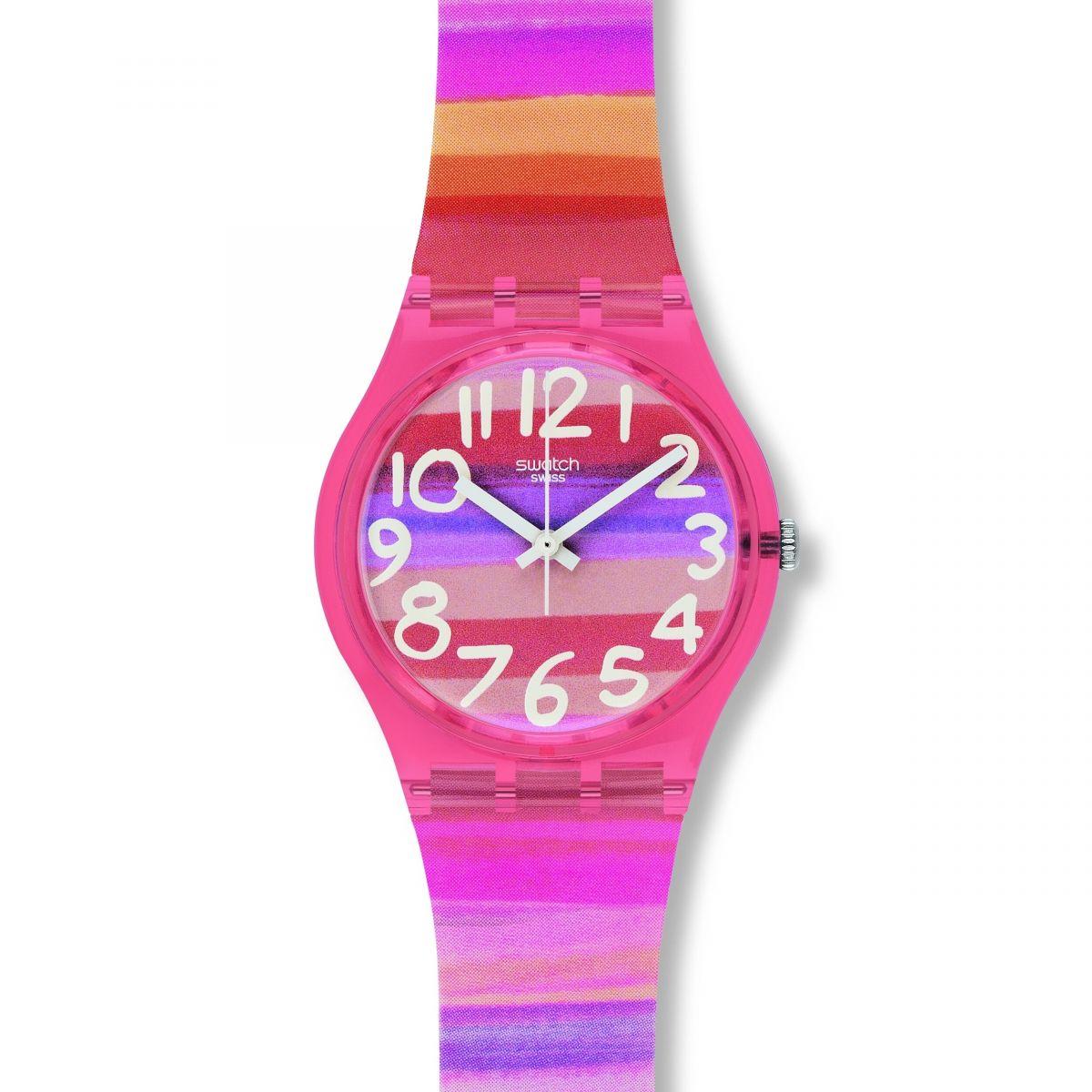 Ρολόι Swatch Astilbe GP140 ΡΟΛΟΓΙΑ f5d503b418d